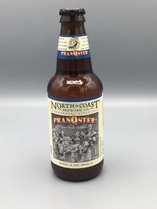 North Coast - Pranqster (12oz Bottle)